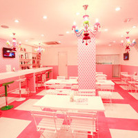 POP iD Cafe & Bar Season3の店舗アイコン