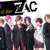 ≪池袋男装Cafe & Bar【ZAC】≫